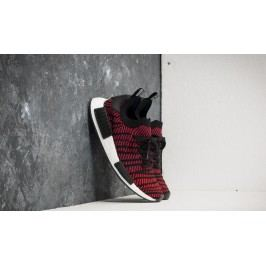 adidas NMD_R1 STLT Primeknit Red/ Core Black/ Red/ Blue