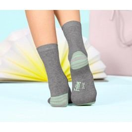 Dámské ponožky, 7 párů