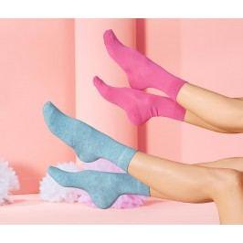 Dámské ponožky, 5 párů