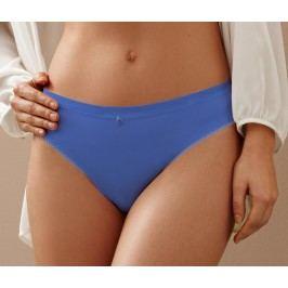 Klasické kalhotky, 2 ks, 2x modré