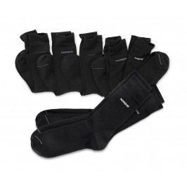 Ponožky se dny v týdnu, 7 párů