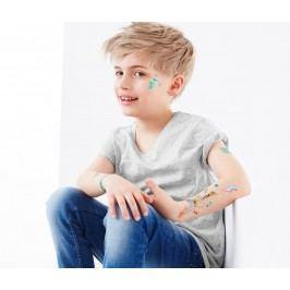 Dětské tetování