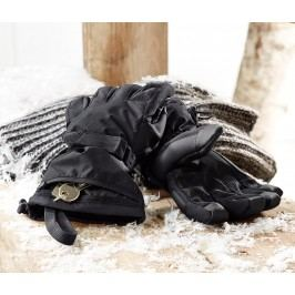 Lyžařské rukavice